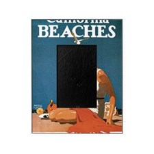 Logan California Beaches1 Picture Frame