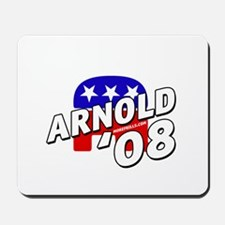 Arnold '08 Mousepad