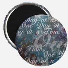 ONE-DAY-PSTR Magnet