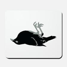 Dead RAVEN Mousepad