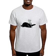 Dead RAVEN T-Shirt