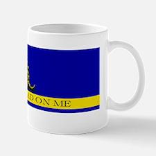 Michiganbump Mug