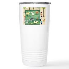 dog_park_calendar Travel Mug
