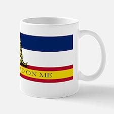 Mississippibump Mug