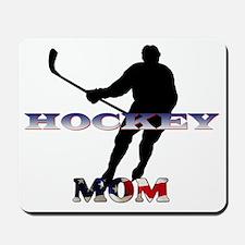 Hockey-Mom-US Mousepad