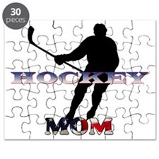Hockey-Mom-US Puzzle