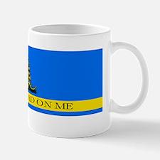 Connecticutbump Mug