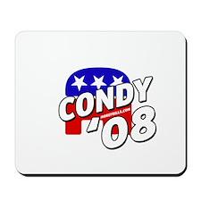 Condy '08 Mousepad