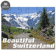 cover switzerland calendar Puzzle