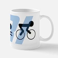 Copy of TRI BLUE Mug