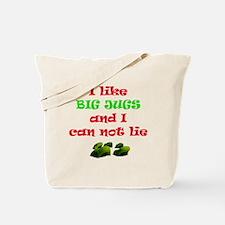 big jugs.gif Tote Bag