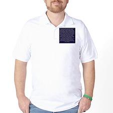 greyschangecard T-Shirt