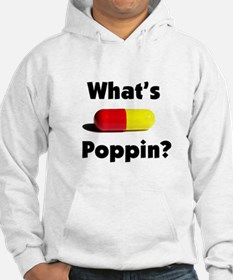 Pill Popping Hoodie