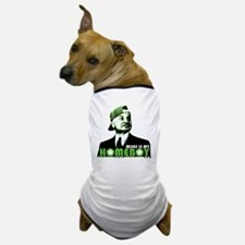 2-mises_is_my_homeboy Dog T-Shirt