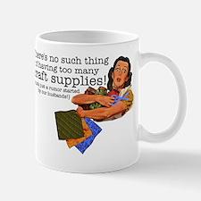 craft rumor Mug