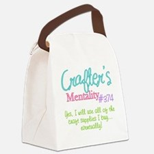 374-craft Canvas Lunch Bag