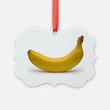 banana Ornament