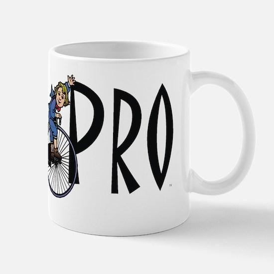 pedalprocap Mug