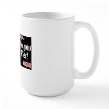 DexterMFPillow Mug