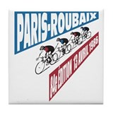 Cycling Drink Coasters
