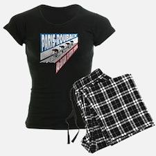 PR1986 Pajamas