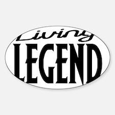 Legend Decal