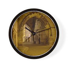 mala strana Wall Clock