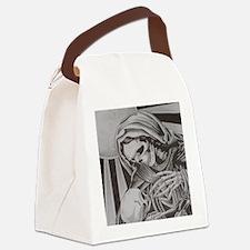 Madonna Canvas Lunch Bag