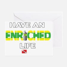 3-Enriched-Life Greeting Card