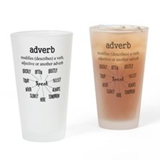 T Shirts 5-9 Drinking Glass