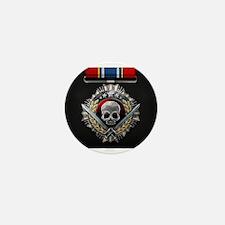 dribble_medal Mini Button
