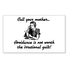 Call Your Mother Decal