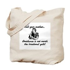 Call Your Mother Tote Bag