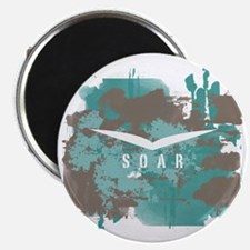 Christian Soar T-Shirt Magnet