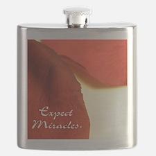 redrosepetals Flask