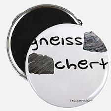 Gneiss Chert Magnet