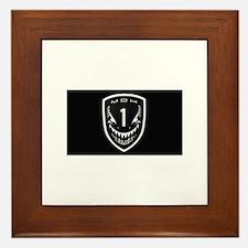 Medal Of Honor Framed Tile