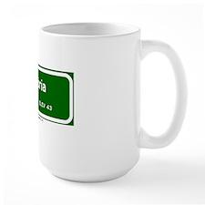 Cambria Mug