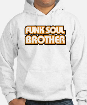 Blood and Glory, Funk Soul Br Hoodie