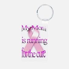 2-My Mom_Running Keychains