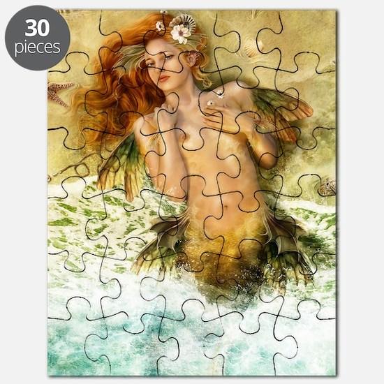WashedAshore, cropped Puzzle