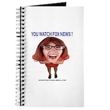 You Watch Fox News ? Journal
