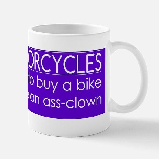 ScrewMotorcycles Mug
