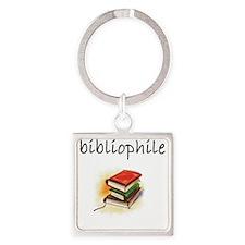 bibliophile.JPG Keychains