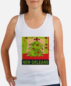 new-orleans-tree1aSQ Women's Tank Top