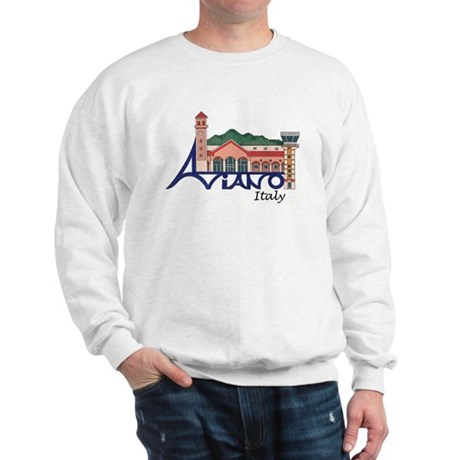 Aviano, Italy Sweatshirt