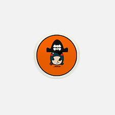 piratasol300 Mini Button
