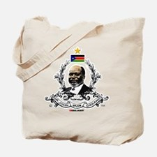 Dr John Garang LG UPPER copy Tote Bag