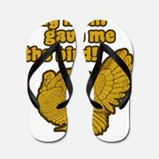 thebirdLight Flip Flops