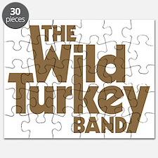WTB Logo Puzzle